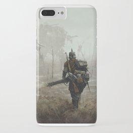1920 - no man's land iPhone Case
