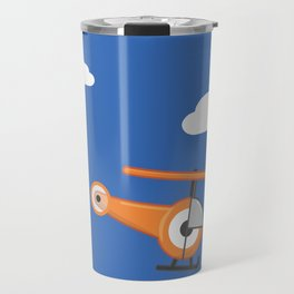 hel.eye.copter Travel Mug