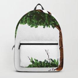 Tree 3 Backpack