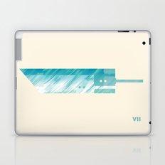 Final Fantasy VII Laptop & iPad Skin