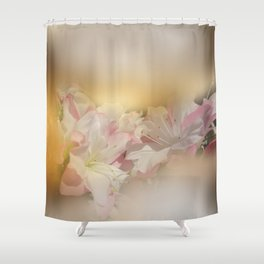 Window Curtains - Smell the Flowers Shower Curtain