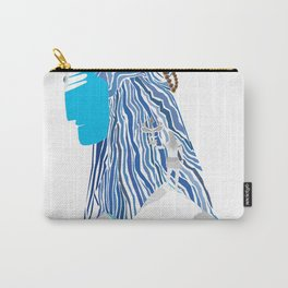 Shiva e Destroyer Carry-All Pouch
