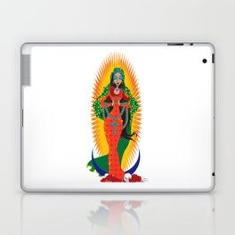 La Virgen de Guadalupe Laptop & iPad Skin