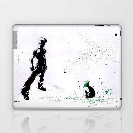 Urchin Laptop & iPad Skin