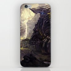 The Offering iPhone & iPod Skin