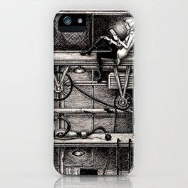 E-Reader iPhone Case
