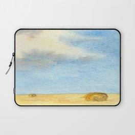 Prairie Sky Laptop Sleeve