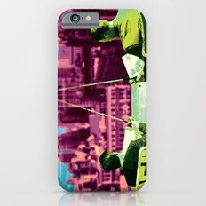 Fishermen iPhone 6s Slim Case