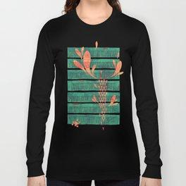 Power Chord Long Sleeve T-shirt