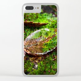 # 330 Clear iPhone Case