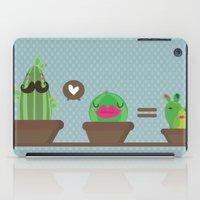 math iPad Cases featuring Simple math by Maria Jose Da Luz