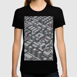 Brutalist Utopia T-shirt