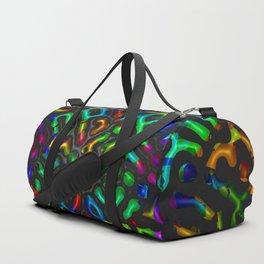 Colorandblack serie 267 Duffle Bag