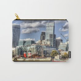 The Waverley and London Carry-All Pouch