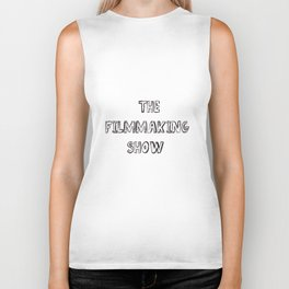 The Filmmaking Show Biker Tank