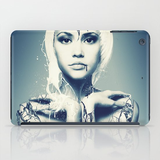 Beauty Expired iPad Case