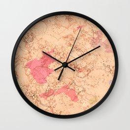Abstract #১ Wall Clock