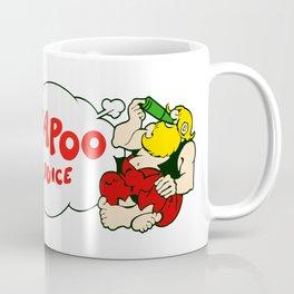 KICKAPOO Coffee Mug