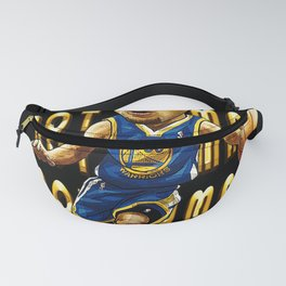 NOT HUMAN Fanny Pack