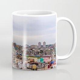 Ciudad de La Habana Coffee Mug