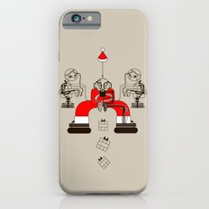 Who loves christmas? Slim Case iPhone 6s