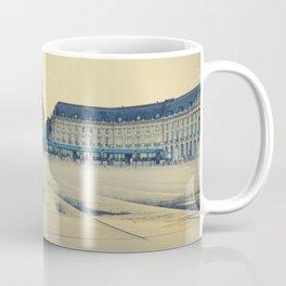 Place de la Bourse, Bordeaux , Fine Art Travel Photography Coffee Mug