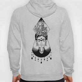 Mystic Frida Hoody