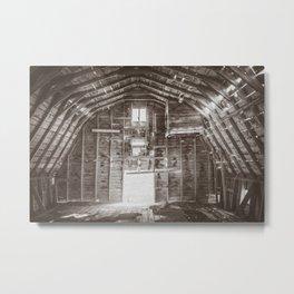 Adam Hoffman Homestead 19 Metal Print