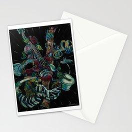 Pulse & Pound '09 Stationery Cards