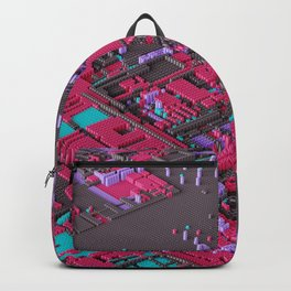 Tiny Cities Backpack