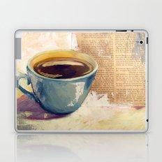 Morning Bliss Laptop & iPad Skin