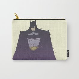 Caped Crusader Carry-All Pouch