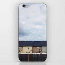Suburban iPhone Skin