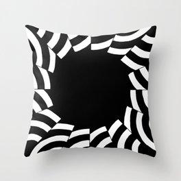 Espiral Throw Pillow