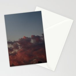 FAIRYFLOSS CLOUDS Stationery Cards