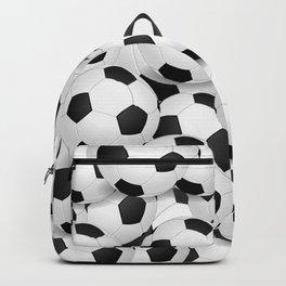 Soccer Ballls Backpack