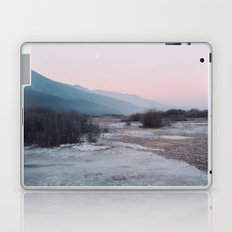 Frozen morning Laptop & iPad Skin