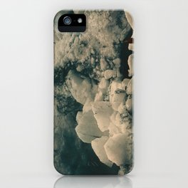"""Kjenndalsbreen Glacier Norway"" iPhone Case"