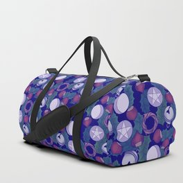 Yule Duffle Bag