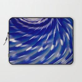 Spiraled Sea Urchin Laptop Sleeve