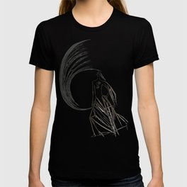 Angel under cover (home photo) T-shirt