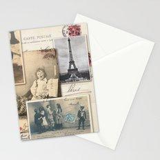 Postale Stationery Cards
