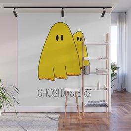 GhostDusters Wall Mural