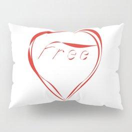 free Pillow Sham