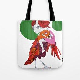 Irma Tote Bag