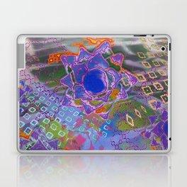 Lotus Falling Laptop & iPad Skin