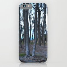 Seattle Trees at Discovery Beach Slim Case iPhone 6s