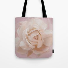DUSKY ROSE Tote Bag
