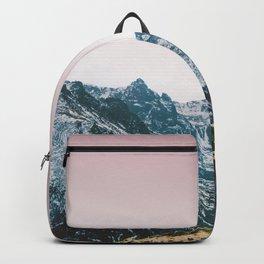 Peaks and Valleys Backpack