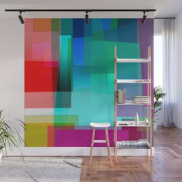 instances Wall Mural